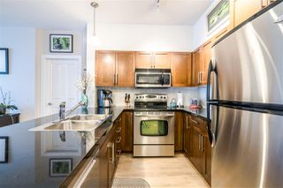 Photo 3: 316 2353 MARPOLE Avenue in Port Coquitlam: Central Pt Coquitlam Condo for sale : MLS®# R2370859