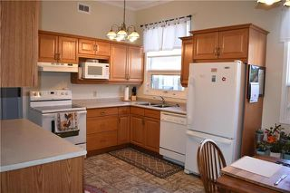Photo 7: 150 MAPLE Street in Gimli: Aspen Park Condominium for sale (R26)  : MLS®# 1913066