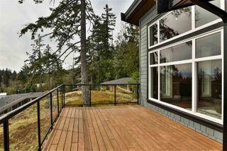 Photo 19: 869 SEYMOUR BAY Drive: Bowen Island House for sale : MLS®# R2373036