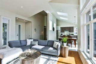 Photo 6: 869 SEYMOUR BAY Drive: Bowen Island House for sale : MLS®# R2373036