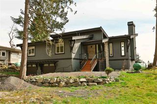 Photo 2: 869 SEYMOUR BAY Drive: Bowen Island House for sale : MLS®# R2373036