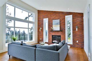 Photo 3: 869 SEYMOUR BAY Drive: Bowen Island House for sale : MLS®# R2373036