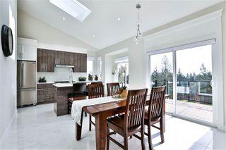 Photo 8: 869 SEYMOUR BAY Drive: Bowen Island House for sale : MLS®# R2373036