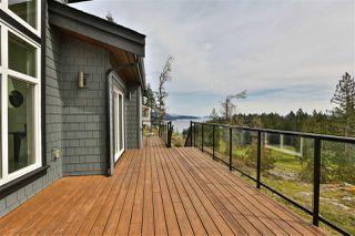 Photo 20: 869 SEYMOUR BAY Drive: Bowen Island House for sale : MLS®# R2373036