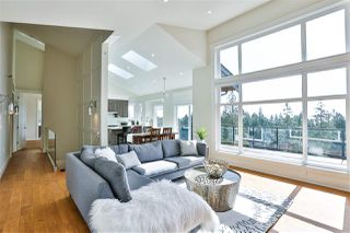 Photo 5: 869 SEYMOUR BAY Drive: Bowen Island House for sale : MLS®# R2373036