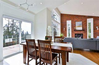 Photo 10: 869 SEYMOUR BAY Drive: Bowen Island House for sale : MLS®# R2373036