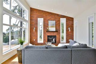 Photo 4: 869 SEYMOUR BAY Drive: Bowen Island House for sale : MLS®# R2373036
