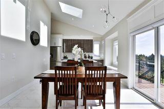 Photo 9: 869 SEYMOUR BAY Drive: Bowen Island House for sale : MLS®# R2373036