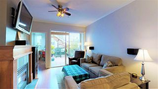 "Photo 7: 206 131 W 3RD Street in North Vancouver: Lower Lonsdale Condo for sale in ""Seascape Landing"" : MLS®# R2375480"