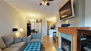 "Photo 6: 206 131 W 3RD Street in North Vancouver: Lower Lonsdale Condo for sale in ""Seascape Landing"" : MLS®# R2375480"