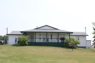 Photo 1: 55229 Sec Hwy 897: Rural St. Paul County House for sale : MLS®# E4159970