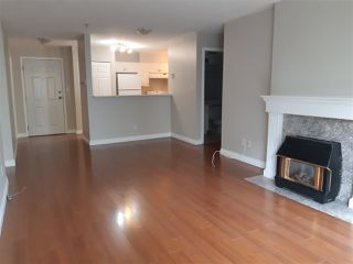 "Photo 3: 112 33668 KING Road in Abbotsford: Poplar Condo for sale in ""College Park"" : MLS®# R2376238"