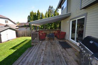 "Photo 14: 10725 GLENWOOD Drive in Surrey: Fraser Heights House for sale in ""FRASER GLEN"" (North Surrey)  : MLS®# R2377811"