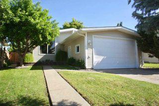 Main Photo: 1147 52 Street in Edmonton: Zone 29 House for sale : MLS®# E4161191