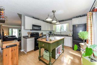 Photo 14: 721 WELLINGTON Lane: Sherwood Park House for sale : MLS®# E4161738
