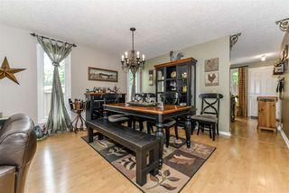 Photo 11: 721 WELLINGTON Lane: Sherwood Park House for sale : MLS®# E4161738