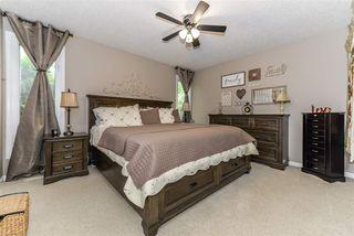 Photo 13: 721 WELLINGTON Lane: Sherwood Park House for sale : MLS®# E4161738