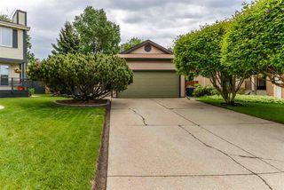 Photo 7: 721 WELLINGTON Lane: Sherwood Park House for sale : MLS®# E4161738