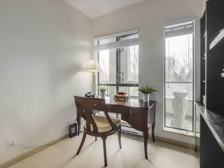 "Photo 14: 408 7368 SANDBORNE Avenue in Burnaby: South Slope Condo for sale in ""MAYFAIR 1"" (Burnaby South)  : MLS®# R2380990"