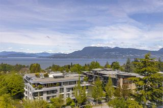 "Main Photo: 313 5955 IONA Drive in Vancouver: University VW Condo for sale in ""FOLIO"" (Vancouver West)  : MLS®# R2381123"