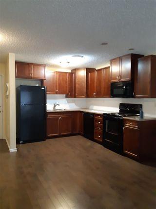 Photo 3: 202 9725 82 Avenue NW in Edmonton: Zone 17 Condo for sale : MLS®# E4162309
