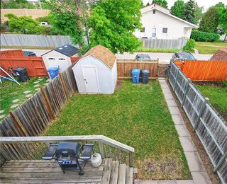 Photo 17: 8 Lake Fall Place in Winnipeg: Waverley Heights Residential for sale (1L)  : MLS®# 1916829