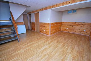 Photo 15: 8 Lake Fall Place in Winnipeg: Waverley Heights Residential for sale (1L)  : MLS®# 1916829