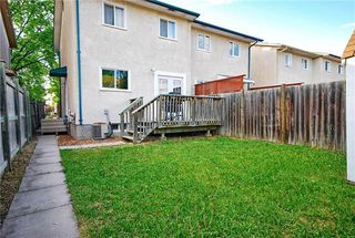 Photo 18: 8 Lake Fall Place in Winnipeg: Waverley Heights Residential for sale (1L)  : MLS®# 1916829