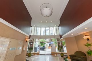 """Photo 15: 2705 1166 MELVILLE Street in Vancouver: Coal Harbour Condo for sale in """"ORCA PLACE"""" (Vancouver West)  : MLS®# R2383766"""