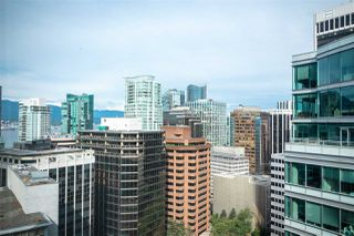 """Photo 13: 2705 1166 MELVILLE Street in Vancouver: Coal Harbour Condo for sale in """"ORCA PLACE"""" (Vancouver West)  : MLS®# R2383766"""