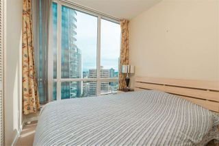 """Photo 10: 2705 1166 MELVILLE Street in Vancouver: Coal Harbour Condo for sale in """"ORCA PLACE"""" (Vancouver West)  : MLS®# R2383766"""