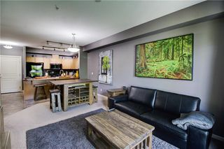 Photo 5: 109 52 CRANFIELD Link SE in Calgary: Cranston Apartment for sale : MLS®# C4255987