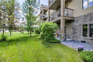 Photo 19: 109 52 CRANFIELD Link SE in Calgary: Cranston Apartment for sale : MLS®# C4255987
