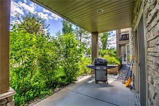 Photo 18: 109 52 CRANFIELD Link SE in Calgary: Cranston Apartment for sale : MLS®# C4255987