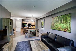 Photo 2: 109 52 CRANFIELD Link SE in Calgary: Cranston Apartment for sale : MLS®# C4255987