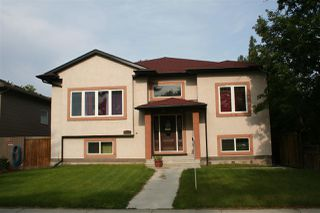 Photo 1: 9818 154 Street in Edmonton: Zone 22 House for sale : MLS®# E4164253