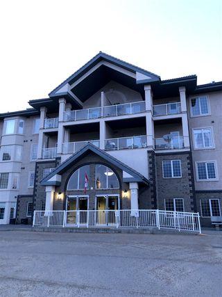 Main Photo: 212 612 111 Street in Edmonton: Zone 55 Condo for sale : MLS®# E4164861