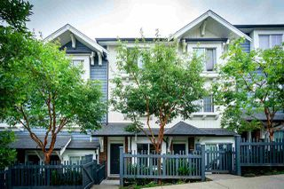 """Photo 2: 129 14833 61 Avenue in Surrey: Sullivan Station Townhouse for sale in """"ASHBURY HILL"""" : MLS®# R2387029"""