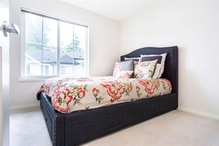 """Photo 14: 129 14833 61 Avenue in Surrey: Sullivan Station Townhouse for sale in """"ASHBURY HILL"""" : MLS®# R2387029"""