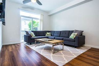 """Photo 6: 129 14833 61 Avenue in Surrey: Sullivan Station Townhouse for sale in """"ASHBURY HILL"""" : MLS®# R2387029"""