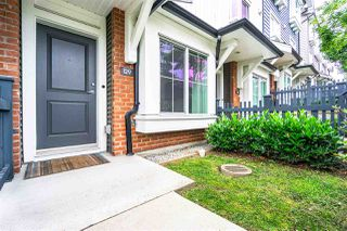 """Photo 3: 129 14833 61 Avenue in Surrey: Sullivan Station Townhouse for sale in """"ASHBURY HILL"""" : MLS®# R2387029"""
