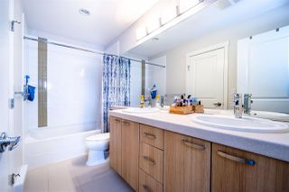 """Photo 15: 129 14833 61 Avenue in Surrey: Sullivan Station Townhouse for sale in """"ASHBURY HILL"""" : MLS®# R2387029"""