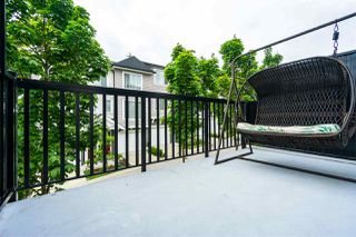 """Photo 11: 129 14833 61 Avenue in Surrey: Sullivan Station Townhouse for sale in """"ASHBURY HILL"""" : MLS®# R2387029"""