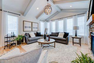 Photo 1: 2048 90 Street in Edmonton: Zone 53 House for sale : MLS®# E4167538