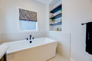 Photo 21: 2048 90 Street in Edmonton: Zone 53 House for sale : MLS®# E4167538