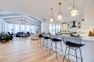 Photo 4: 2048 90 Street in Edmonton: Zone 53 House for sale : MLS®# E4167538
