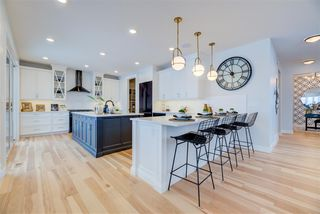 Photo 6: 2048 90 Street in Edmonton: Zone 53 House for sale : MLS®# E4167538
