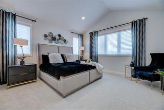 Photo 19: 2048 90 Street in Edmonton: Zone 53 House for sale : MLS®# E4167538