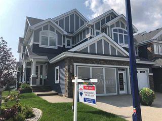 Photo 2: 2048 90 Street in Edmonton: Zone 53 House for sale : MLS®# E4167538