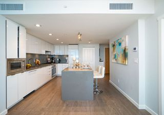 Photo 5: A1607 8333 SWEET Avenue in Richmond: West Cambie Condo for sale : MLS®# R2398235